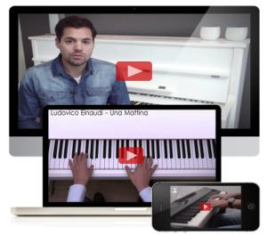 Steven Pruis lessen piano