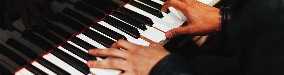 lessen piano