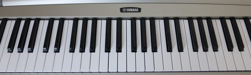 boek keyboard leren spelen