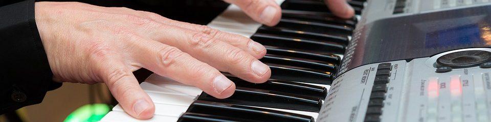 cursus keyboard spelen