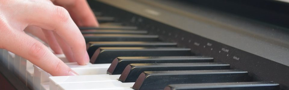 keyboard en piano