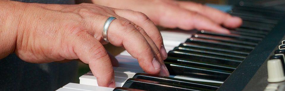 keyboard leren spelen online