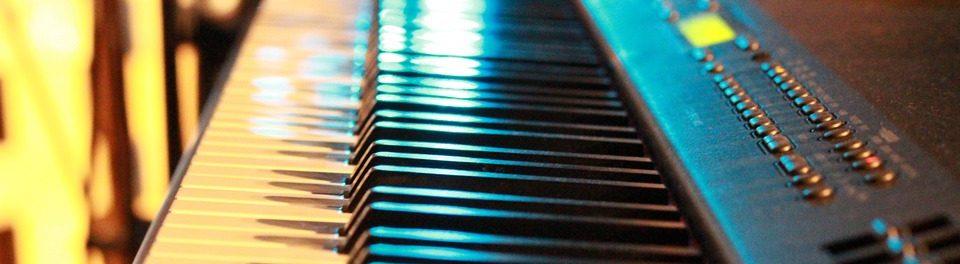 keyboardlessen