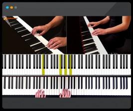 review online pianocursus van onlinemuziekcursus.nl