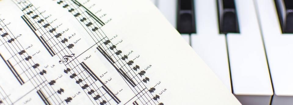 noten piano