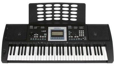 Een keyboard