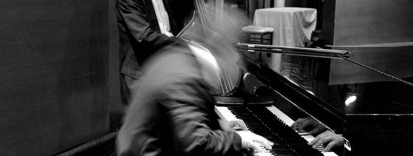 improviseren piano