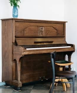 originele piano