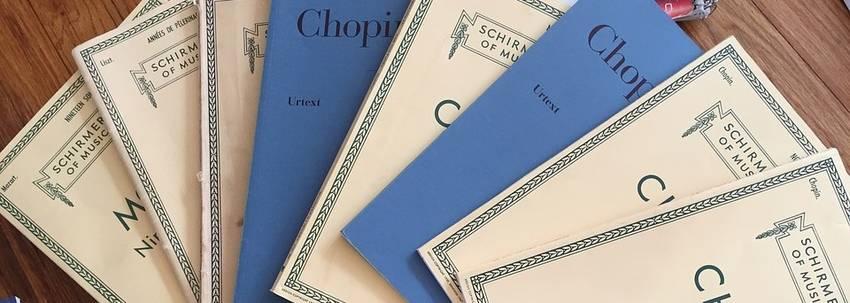 pianoboeken