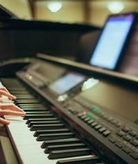 pianolessen online