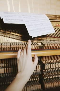 hamers piano