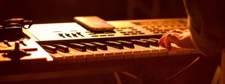 toetsenist keyboard
