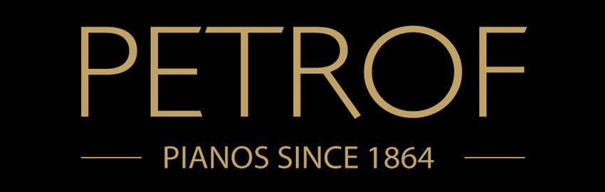 Het Petrof logo