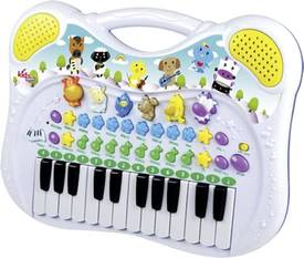 Een music friends keyboard