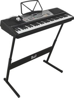 njs 800 keyboard set