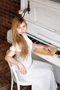 Een tweedehands piano