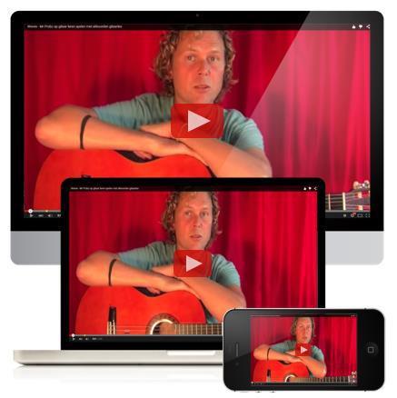 Michel penterman video
