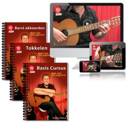 gitaarles.nl review