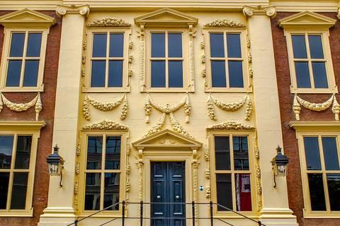 Mauritshuis museum Den Haag