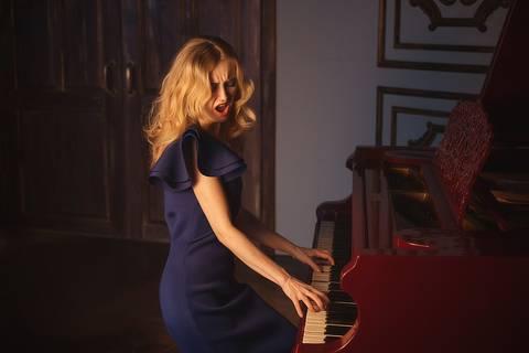 pianoles in Den Haag
