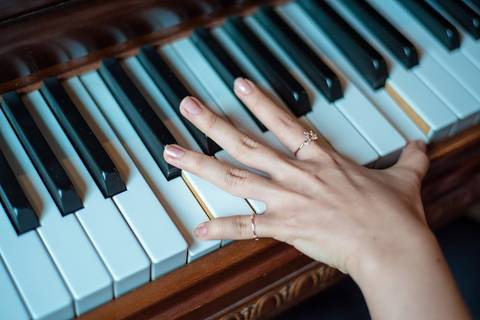 pianoles haarlem