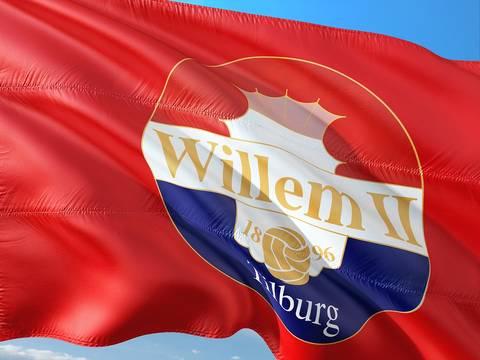 Willem 2 voetbalclub uit Tilburg