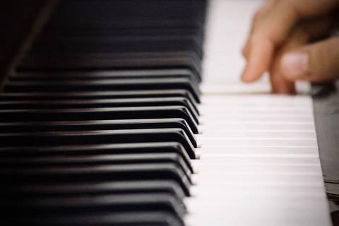 pianoles en keyboardles in almere volgen