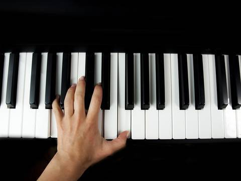 pianoles Leeuwarden