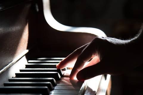pianoles apeldoorn