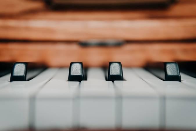 pianoles Hilversum