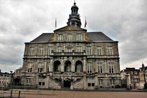 stadhuis van Maastricht