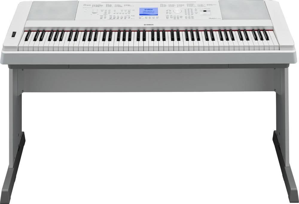 yamaha dgx660 digitale piano