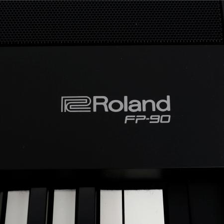 Roland FP 90 tweedehands