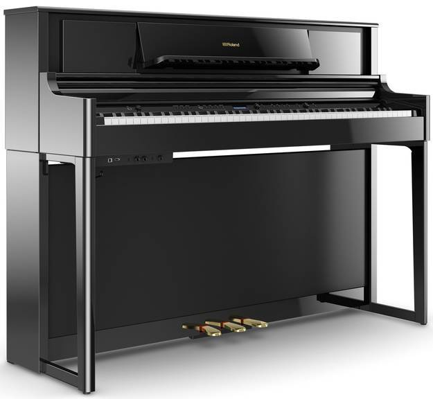 Roland LX 705 review