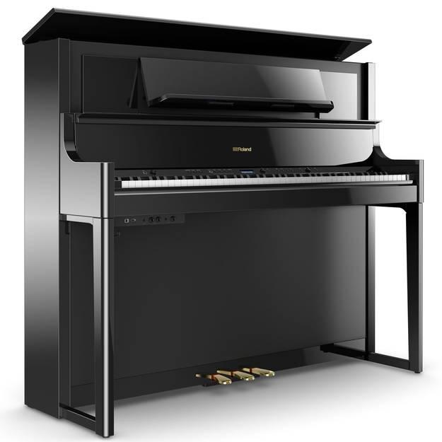 Roland LX 708 review
